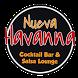 Nueva Havanna by Maximo Jimenez Perez