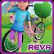 Reva Adventure by Baperapp