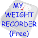 My Weight Recorder (Free) by Jimmy Liaw