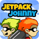 Endless Jetpack Johnny by Neoff Studio