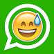 Quess Emoji Game 2017 by Brasil Logo Quiz Games & Zap Messenger App