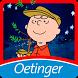 Die Peanuts feiern Weihnachten by Verlag Friedrich Oetinger GmbH