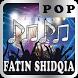 Lagu Fatin Shidqia Terlengkap by Nayaka Developer