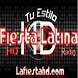 Fiesta Latina HD Radio by Nobex Technologies