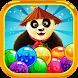 Panda Jungle Bubble Shooter Pop:Rescue Pet Legend by Go Gaming Studio