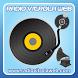 rádio vitrola web by Hcs Network Services