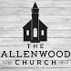 The Allenwood Church by Sunday Streams LLC