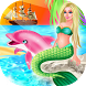 Mermaid Princess Makeover Spa by mGamey