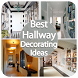 Hallway Decorating Ideas by Androito