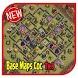 Base Maps Coc Th.9 2017 by Orangmedia