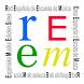 R.E.E.M.