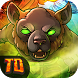 Tower Defense - Legend Rush TD by Candy Sweet Studios