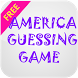 America Guessing Game by creativemobileapps
