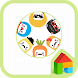 ONGR bbaggom D by iConnect for Theme