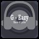 Lyrics Good Life G-Eazy feat kehlani mp3 by Kleben Studio