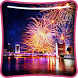 New Year Fireworks Live WP by Luckyneou