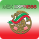 Mex Express Car Service by LimoSys Software
