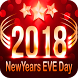 New Years eve day 2018