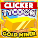 Gold Miner: Clicker Tycoon by Qliq