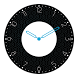 Classic Cyclo WatchFace by mukesh virpara