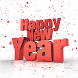 Happy New Year 2016 by freeandroidappworld