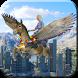 Flying Animal Donkey Simulator by Topi Tapi Games
