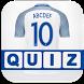 England Squad Euro 2016 Quiz by Yofie App