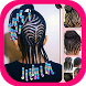 Kids Hairstyle and Braids 2018 by Amilova Apps