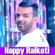 Happy Raikoti - Big Dreams by Cartenz.Ltd