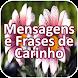 Mensagens e Frases de Carinho by 1000apps