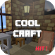 Cool Craft - Pocket Edition by MiniCraft Studios