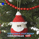 Crochet Christmas Decorations by newerica