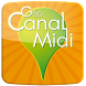 Géo Canal Midi by Agence Enform