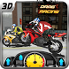 Bikes Drag Race 3D by Free Racing Games 3D