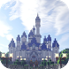 Map World of Disney MCPE by Kate Best Mods