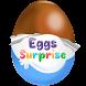 Surprise Eggs - Kids Game by Visont