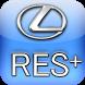 Lexus RES+ by Lexus Developers