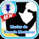 Musica de Ricardo Montaner by Lope Musica