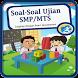 Soal Ujian SMP 2018 by Mayn Creators
