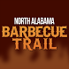 North Alabama Barbecue Trail by Populace, Inc
