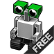 Robotic Planet RTS Lite by FearlessBits