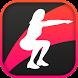Squats Workout Women Free by TapPuma