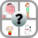 Family Guy Quiz by Rivanro