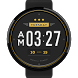 State Plate watchface by Watch by WatchMaster