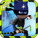 City CatBoy Run moonlight-hero by Midoty Apps
