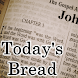 Today's Bread by Gary Sims