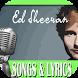 Ed Sheeran New Albums Song by LimoSipoet