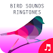 Bird Sounds Ringtones by Cocoapps