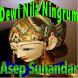 Wayang Golek Asep Sunandar: Dewi Nila Ningrum