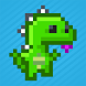 Super Jetpack Lizard by Game Scarab
